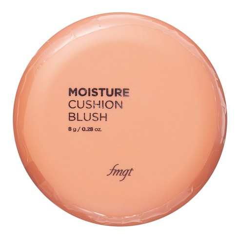 THE FACE SHOP Moisture Cushion Blush Coral no03 8g