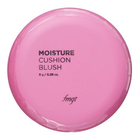 THE FACE SHOP Moisture Cushion Blush Pink no02 8g