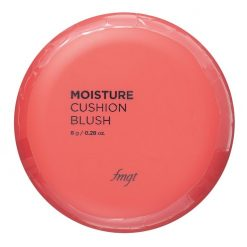 THE FACE SHOP Moisture Cushion Blush Red no01 8g
