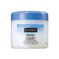 NEUTROGENA Deep Clean Cleansing Cream
