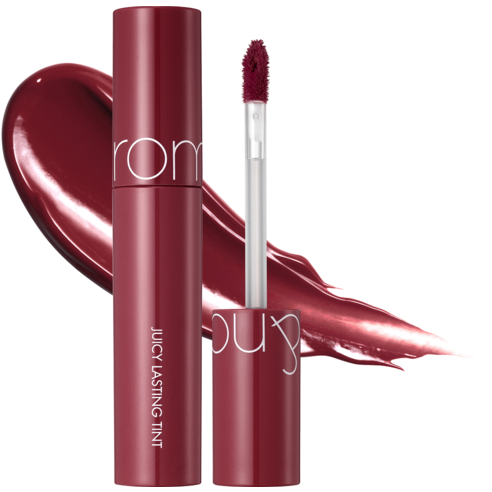 ROMAND Juicy Lasting Tint Cherry Bomb NO12 5.5g