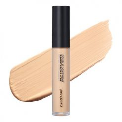 PERIPERA Double Longwear Cover Concealer Classic Sand