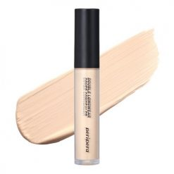 PERIPERA Double Longwear Cover Concealer Pure Ivory