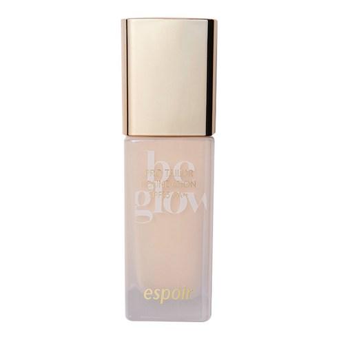 ESPOIR Pro Tailor Foundation Be Glow Petal No04 SPF25 PA++ 30ml