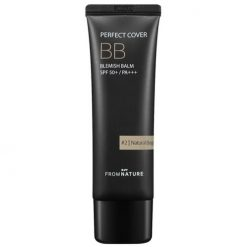 FROM NATURE Perfect Cover BB Cream