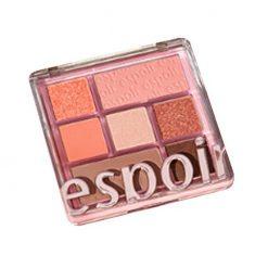 ESPOIR Real Eye Palette Rosy Feed 002 10g