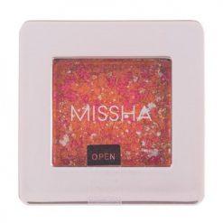 MISSHA Modern Shadow Glitter Prism Red Beam Prism