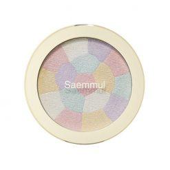THE SAEM Saemmul Luminous Multi Highlighter Pink White