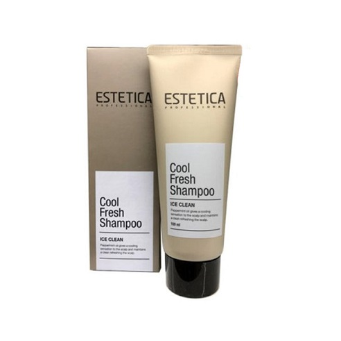 ESTETICA Cool Fresh Shampoo 100ml