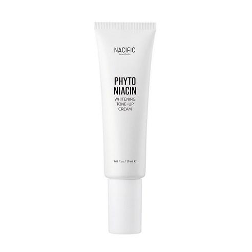 NACIFIC Phyto Niacin Whitening Tone Up Cream