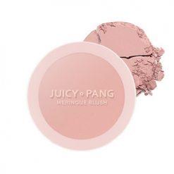 APIEU Juicy Pang Meringue Blush Peach