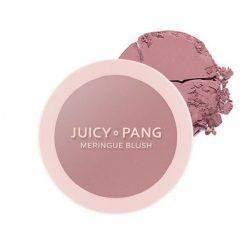 APIEU Juicy Pang Meringue Blush Plum