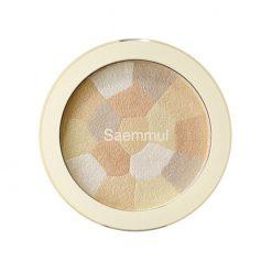 THE SAEM Saemmul Luminous Multi Highlighter Gold Beige 8g