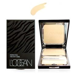 LOCEAN Perfection Two Way Cake Bright Beige #13 12g
