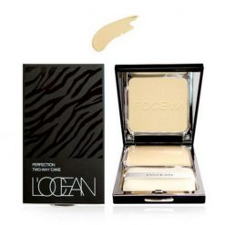 LOCEAN Perfection Two Way Cake Clear Beige #21 12g
