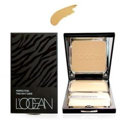LOCEAN Perfection Two Way Cake Sexy Beige #33 12g