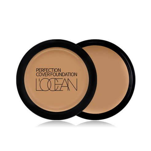 LOCEAN Perfection Cover Foundation Sexy Beige NO33 16g