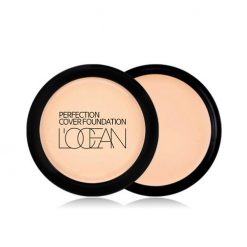 LOCEAN Perfection Cover Foundation Shining Beige NO11 16g