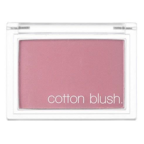 MISSHA Cotton Blush Lavender Perfume 4g 1