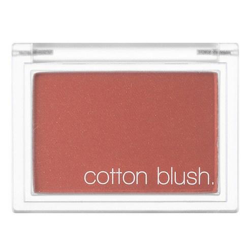 MISSHA Cotton Blush Sunny Afternoon 4g