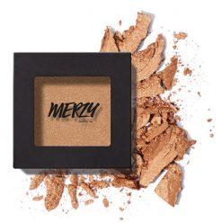 MERZY The First Eye Shadow Marilyn Gold E4 1.9g