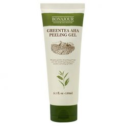BONAJOUR Green Tea AHA Peeling Gel 150ml