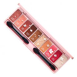 ETUDE HOUSE Play Color Eyes Shadow Palette Cherry Blossom 10g