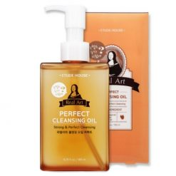 ETUDE HOUSE Real Art Perfect Cleansing Oil 185ml