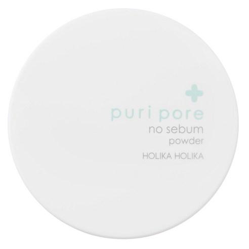 HOLIKA HOLIKA Puri Pore No Sebum Powder 7g
