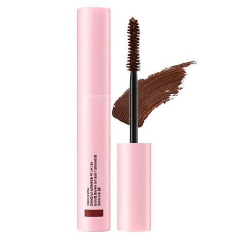 LILYBYRED AM9 To PM9 Survival Color Cara Choco Brown NO01 6g