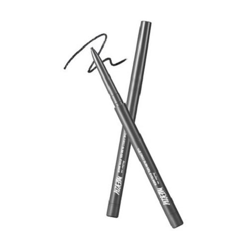 MERZY The First Slim Gel Eyeliner Black Spinel GS2 0.05g