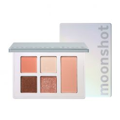MOONSHOT Pure Layered Palette Lively Coral 7g