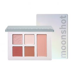 MOONSHOT Pure Layered Palette Rosy Bloom