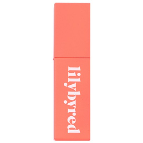 LILYBYRED Bloody Liar Coating Tint Delicate Orange no02 4g
