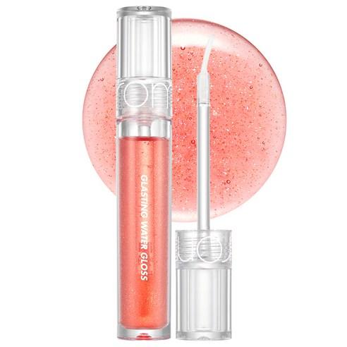 ROMAND Glasting Water Gloss Sanho Crush no01 4.5g