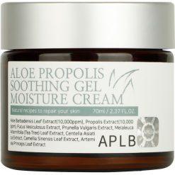 APLB Aloe Propolis Soothing Gel Moisture Cream 70ml