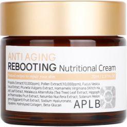 APLB Anti Aging Rebooting Nutritional Cream 70ml