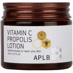 APLB Vitamin C Propolis Lotion 70ml