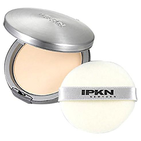 IPKN Original Perfume Powder Pact Natural Beige no23 20g