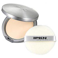 IPKN Original Perfume Powder Pact Nude Beige no21 20g