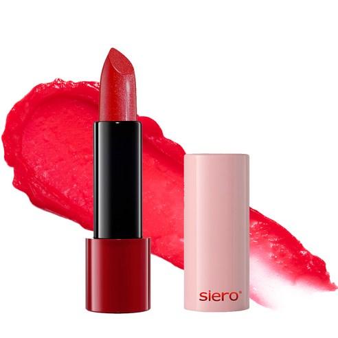 SIERO Jealousy Archive Plumper Pearl Jealousy Red 3.3g