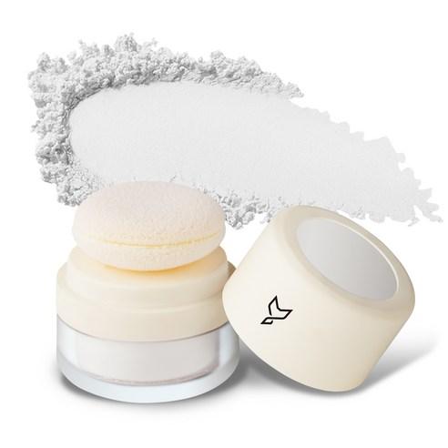 YEOWOO HWAJANGDAE Puff Filter Blusher White Lily 4g