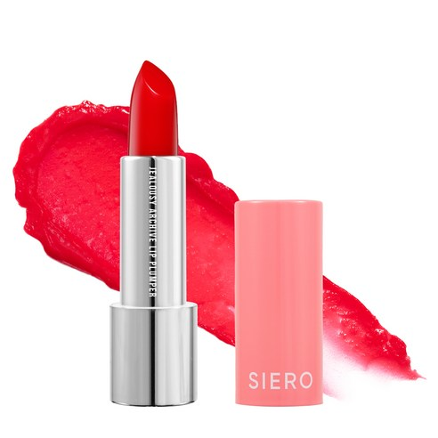 SIERO Jealousy Archive Special Edition Lip Plumper Jealousy Red 3.3g