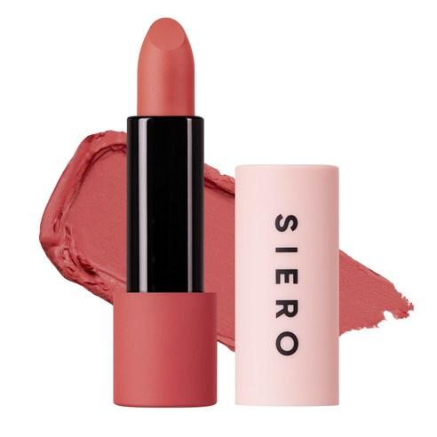 SIERO Knit Lipstick Suede Pink 3.3g