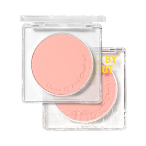ESPOIR Real Cheek Up Blusher Caring Coral