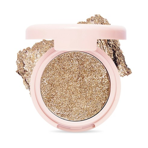 ETUDE HOUSE Blossom Picnic Air Mousse Eyes Dazzling Beige BE101 1.5g