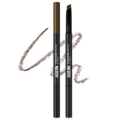 MERZY The First Brow Pencil Pecan Brown B2 0.3g