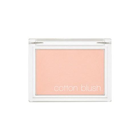MISSHA Cotton Blush Ballet Shoes 4g