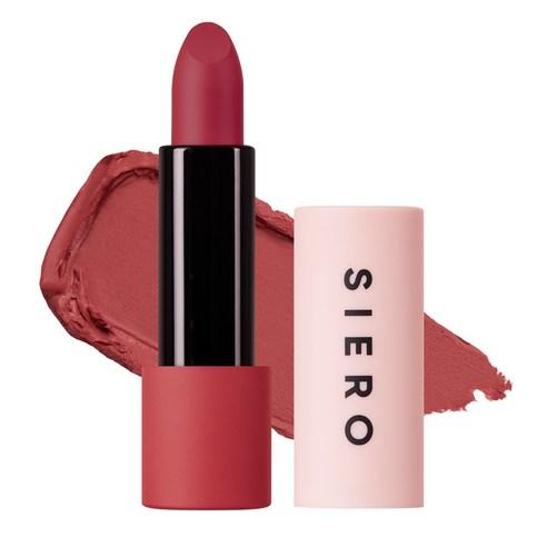 SIERO Knit Lipstick Pollen Rose 3.3g