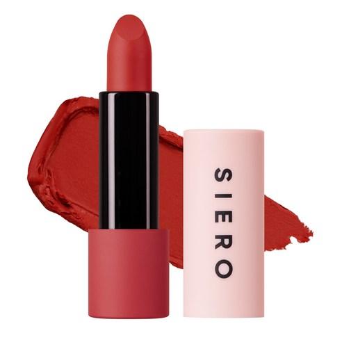 SIERO Knit Lipstick Red Flower 3.3g
